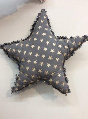 Nähanleitung Sternenkissen
