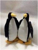 Nähnleitung Pinguin