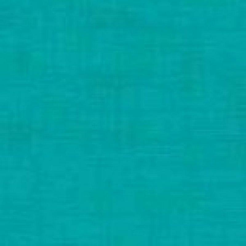 Makower UK - Linen Texture - Turquoise