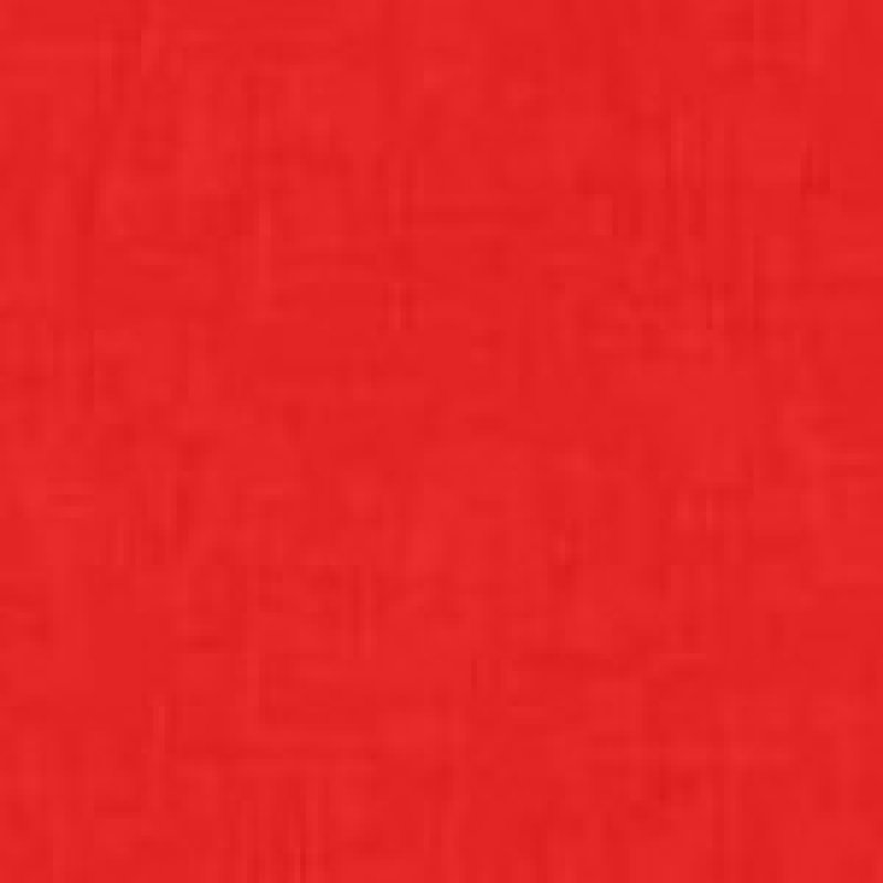 Makower UK - Linen Texture - Red