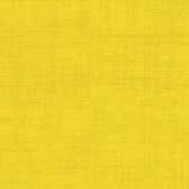Makower UK - Linen Texture - Sunflower