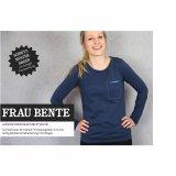 Studio Schnittreif Schnittmuster - Frau Bente Sweater