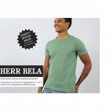 Studio Schnittreif Schnittmuster - Herr Bela Shirt