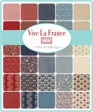 French General - Vive La France - Long Quarter Bundle
